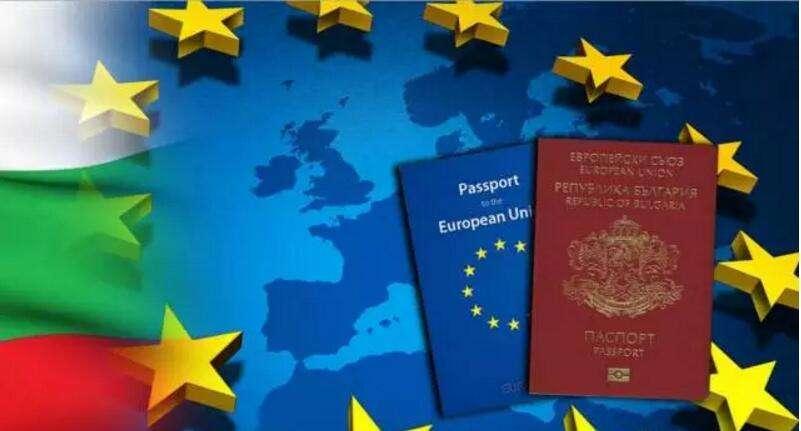 [新聞] 為什麼都想成為歐盟公民?歐盟護照有哪些含金量?