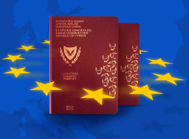 [新聞] 歐盟護照,你知道它有多厲害嗎?