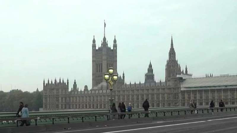 [新聞] 英國國會:香港現實上步向「一國1.5制」