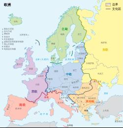 [新聞] 整個歐洲歷史由希臘—羅馬—中世紀—文藝復興—工業革命這幾個單詞串聯起來